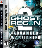 Tom Clancy's Ghost Recon: Advanced Warfighter 2 (PlayStation 3)